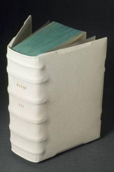 University bindery
