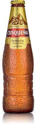 Cusqueña Saborea la vida, saborea Cusqueña. Cerveza Cusqueña ofrece un sabor puro y fino reconocido internacionalmente que nos hace sentir orgullosos de los productos peruanos de calidad, al ser elaborada con 100% pura cebada y lúpulo SAAZ, el más fino del mundo.