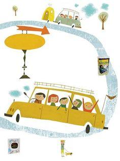 #kids #illustration