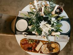Set a Stunning Thanksgiving Tablescape | LC Living Thanksgiving Tablescapes, Dinnerware, Table Settings, Table Decorations, Home Decor, Dinner Ware, Tableware, Dining Set, Table Top Decorations