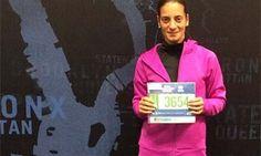 Atletismo: Raquel Trabuco corre amanhã na Maratona de Nova Iorque