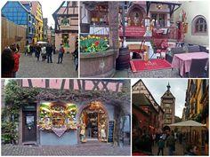 Oana M. Roman: O parte din Alsacia