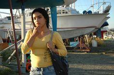 Hafsia Herzi (La Graine et le Mulet 2007)
