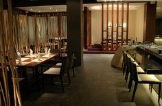 japanese restaurant | Rin Japanese Restaurant | Indez Design