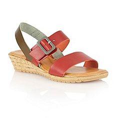 Womens Sandals & Flip Flops at Debenhams.com