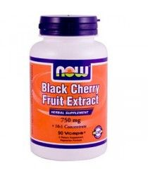 black cherry concentrate tablets, black cherry extract pills
