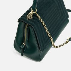 CITY BAG WITH WOLF DETAIL-TRENDING PICKS-WOMAN | ZARA United States