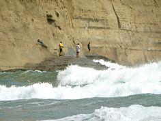 Olón Ecuador #Olon #Ecuador #Travel #beach