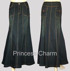 Love this Princess Charm skirt!