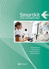 Verluyten, Petra. Smartkit voor verpleegkundigen. Plaats VESA 616.083.2 VERL