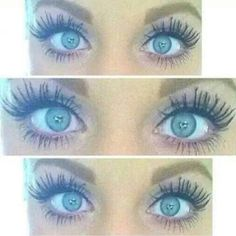 This is our best seller for a reason. We sell 15000 of these A DAY for a reason!!! Revolutionary 3d fiberlash mascara increases lash length and volume by 300 %!   Next order is going in on Wednesday - you deserve it!!!   www.youniqueproducts.com/melaniejbrook