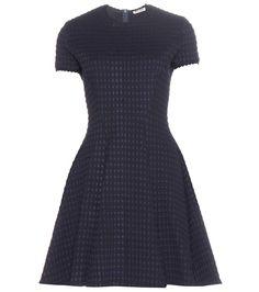 MIU MIU Mini Dress. #miumiu #cloth #dresses