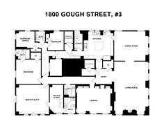 1800 Gough Street - #3, San Francisco, CA