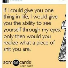 Ha Thats an understatement... Lol