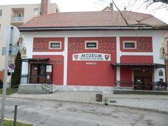 Puppenmuseum Keszthely