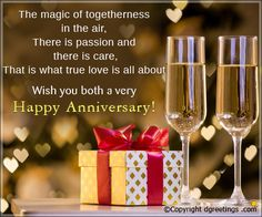Whether you're celebrating your first wedding anniversary or experiencing 10 years together, find traditional and modern anniversary gifts by year and gift Second Year Anniversary Gift, First Wedding Anniversary, Happy Anniversary, Anniversary Cards, What's True Love, Love Is All, Traditional Anniversary Gifts, Love Wishes, Table Decorations