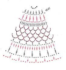 Znalezione obrazy dla zapytania szydelkowe koszulki na jajka