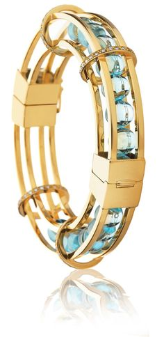 Yael Sonia Perpetual Motion Bracelet (=)