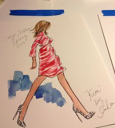 The Sketch Book Page 31 | Inslee By Design