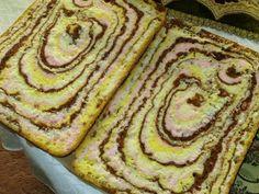 Domowe ciasta i obiady: Ciasto Cygańskie Ścieżki Pancakes, Breakfast, Food, Beverages, Morning Coffee, Eten, Meals, Pancake
