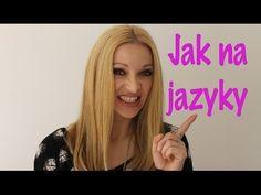 Jak se učit jazyky - triky, které mě pomohly (video na přání) - YouTube Youtube, The Originals, Music, Beauty, English, Musica, Musik, Muziek, English Language