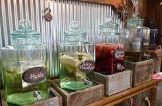 Infuse your own booze! Everything you need to know to make your own flavored alcohol!
