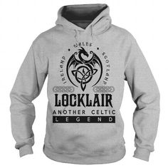 Awesome Tee LOCKLAIR T shirts