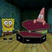 funny, meme e spongebob immagine su We Heart It Really Funny Memes, Stupid Funny Memes, Funny Relatable Memes, Haha Funny, Memes Spongebob, Cartoon Memes, Cartoon Pics, Spongebob Patrick, Cartoons