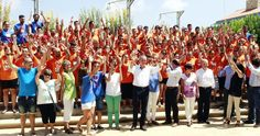 Campamento Estatal Juventud Sorda de Moraira