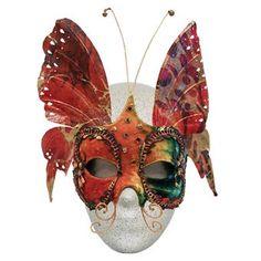 Tiania Mask