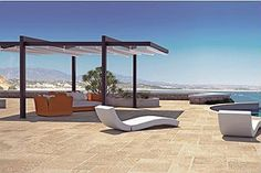Patio Retractable Awning And Manual On Pinterest