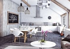 Miysis-painted-white-brick-open-plan-kitchen-living-dining-interior.jpeg (1131×795)