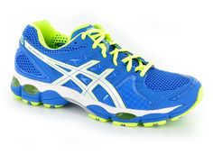 Asics Men's Gel Nimbus 14 Review – We've tested them on the road and in the gym