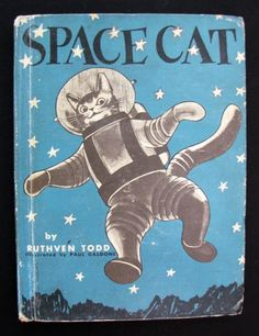 Cats…IN SPACE?!?! But they still want you to changer there littler........Evil!!!