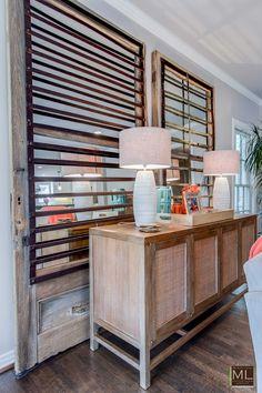 Living room  |  ML Interiors Group