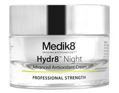 medik 8 night cream