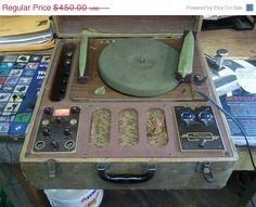 72 Best Record Players Turntables Images In 2013 Record