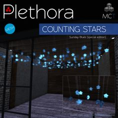 Plethora http://maps.secondlife.com/secondlife/Scribbled%20Hearts/86/149/26