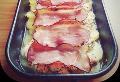 Mustáros csirkemell tepsiben recept képpel. Hozzávalók és az elkészítés részletes leírása. A mustáros csirkemell tepsiben elkészítési ideje: 87 perc