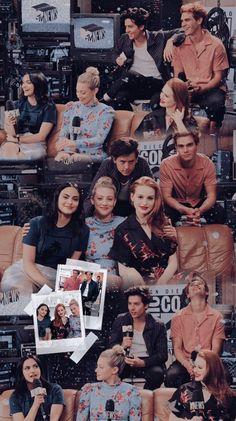 Riverdale Tumblr, Riverdale Quotes, Riverdale Wallpaper Iphone, Films Netflix, Riverdale Aesthetic, Dylan And Cole, Epic Games Fortnite, Riverdale Cast, Archie Comics