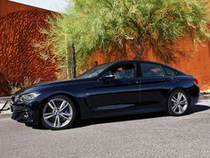 Review: 2015 BMW 435i Gran Coupe xDrive