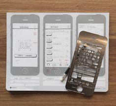 iphone sketchbook
