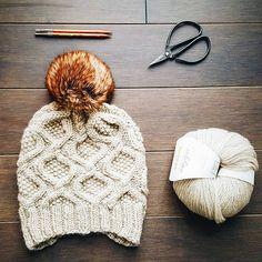 Ravelry  Gemstone Hat pattern by Olya Bagi Bufandas 7e73b96478a