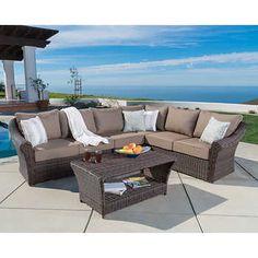 9 delightful patio furniture images outdoor life outdoor living rh pinterest com