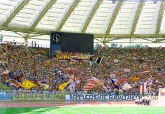 Lodigiani - Salernitana. Semifinale playoff C1 1993-94