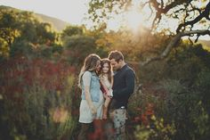 This whole shoot has a great vibe. Love the colors and editing style. By wild whim photography