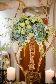 Bee's wedding event floral design