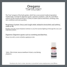 oregano essential oil for killing bacteria http://www.simplyaroma.com/tiffiney simply aroma essential oils
