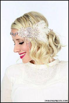 8 Hochzeit Frisur Ideen für mittlere Haare #frisur #haare #hochzeit #ideen #mittlere