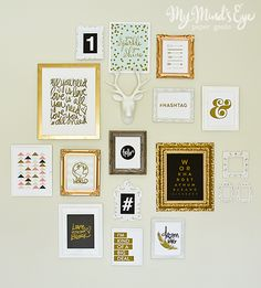 My Mind's Eye Paper Goods - MME are now doing paper goods and stationery (including more of the ready to frame artwork!)
